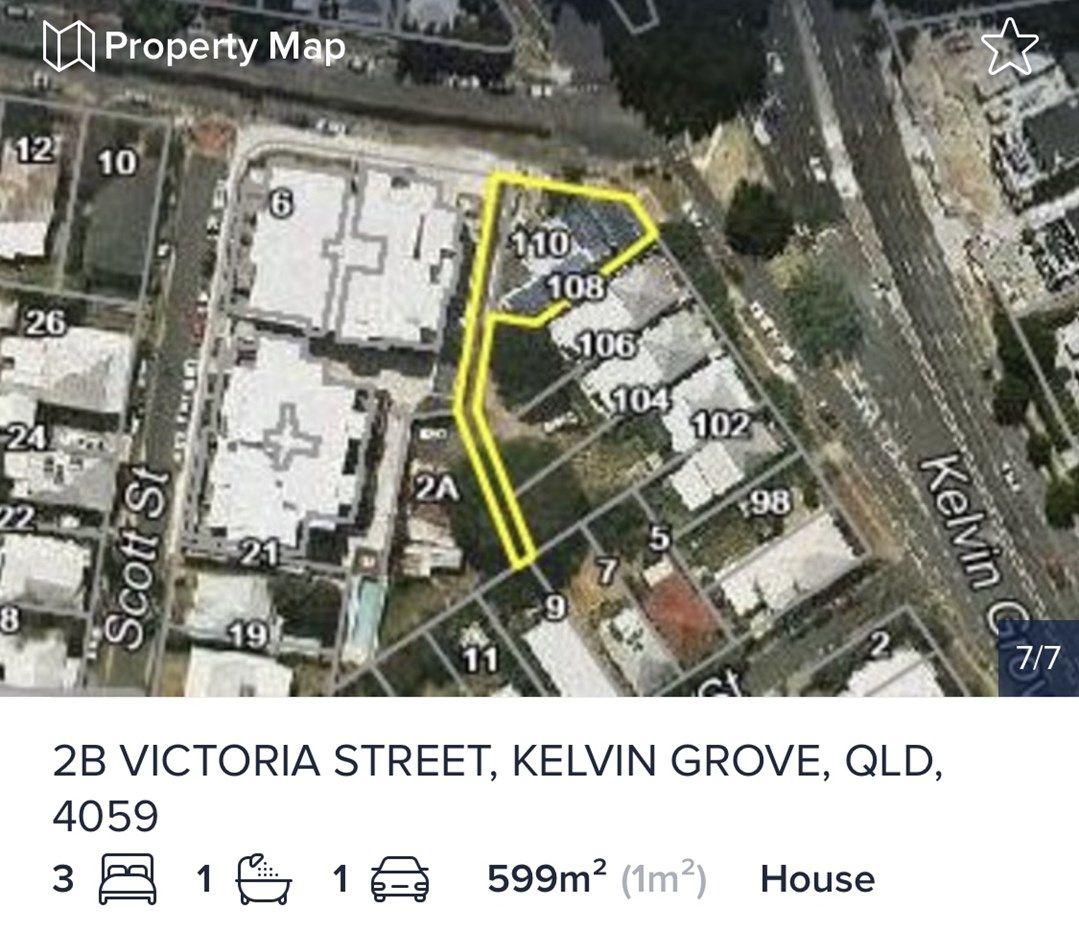 110 Kelvin Grove Rd, Kelvin Grove QLD 4059, Image 2