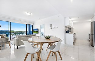 Picture of 2507/5 Harbour Side Court, Biggera Waters QLD 4216