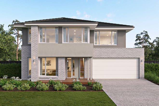 Picture of Lot 887 New Road, YARRABILBA QLD 4207