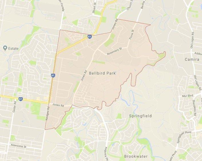 Lot 5 New Road, Bellbird Park QLD 4300, Image 1
