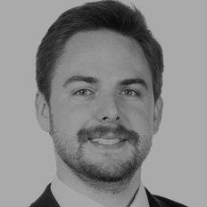 Alexander Moss, Sales representative