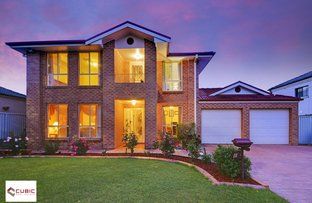 6 Correa Crt, Voyager Point NSW 2172