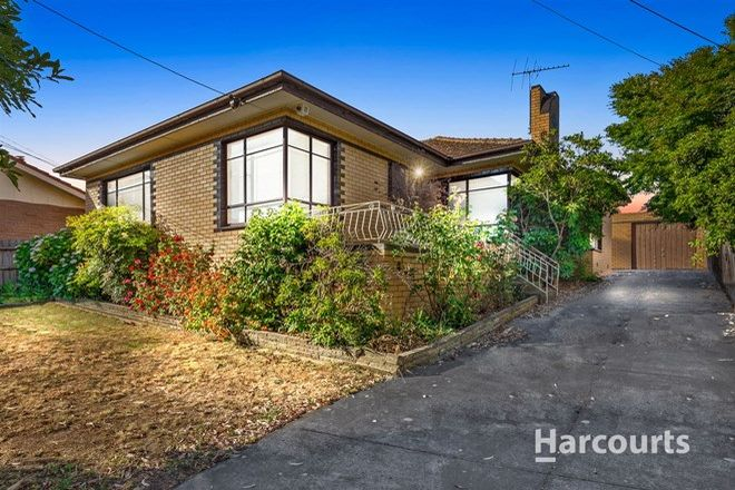 Picture of 58 Millbank Drive, DEER PARK VIC 3023