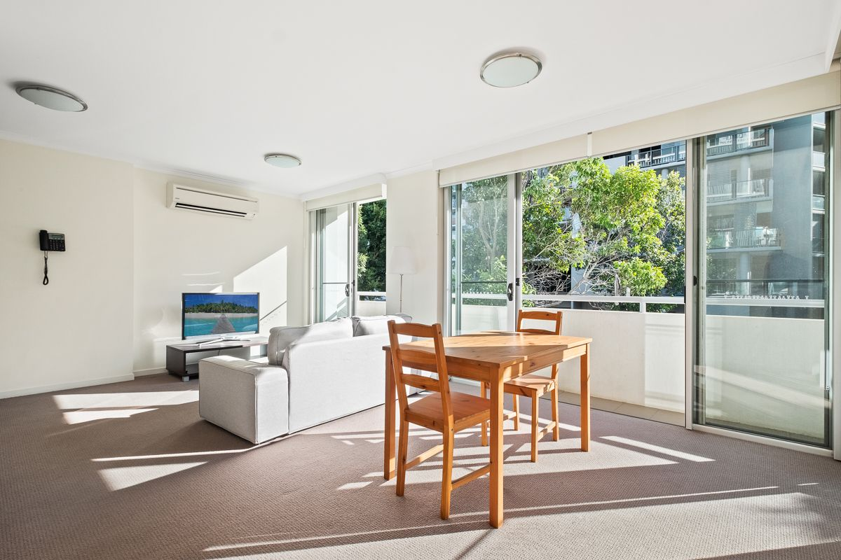 10/40 Ramsgate Street, Kelvin Grove QLD 4059, Image 1