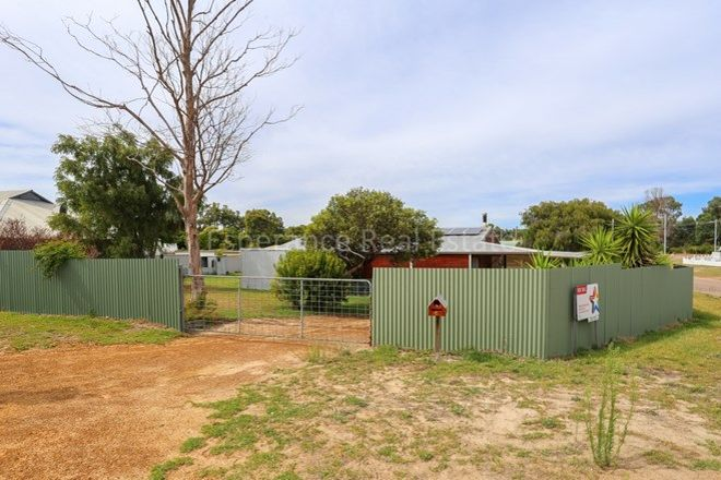 Picture of 6 Hartfield Place, NULSEN WA 6450