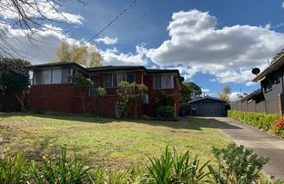 Picture of 7 Lookout Avenue, Blaxland NSW 2774