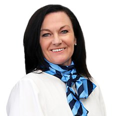 Kellie Thomas, Sales representative