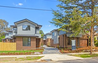 Picture of 1/41 Shannon Street, Box Hill North VIC 3129