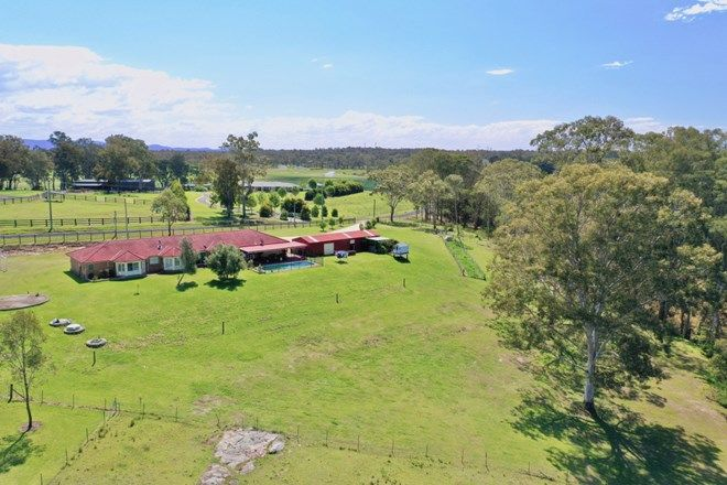 Picture of 281 Grono Farm Road, WILBERFORCE NSW 2756