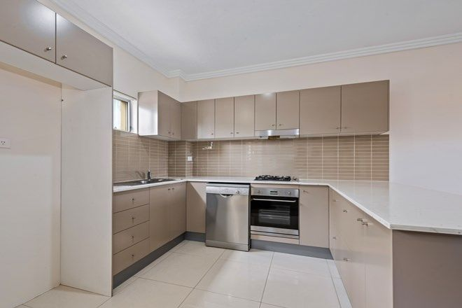 Picture of 12/3-7 Cowell Street, GLADESVILLE NSW 2111