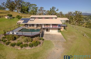 2500 Mount Mee Road, Ocean View QLD 4521