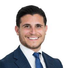 Andrew Migliorisi, Sales Consultant/ Auctioneer