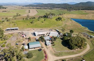 Picture of 1901 Maraju - Yakapari Road, The Leap QLD 4740