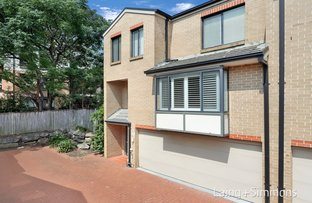 Picture of 7/2 Parsonage Road, Castle Hill NSW 2154