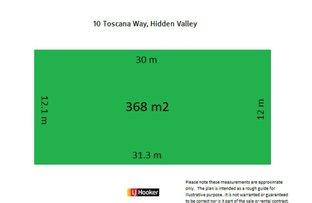Picture of 10 Toscana Way, Hidden Valley VIC 3756