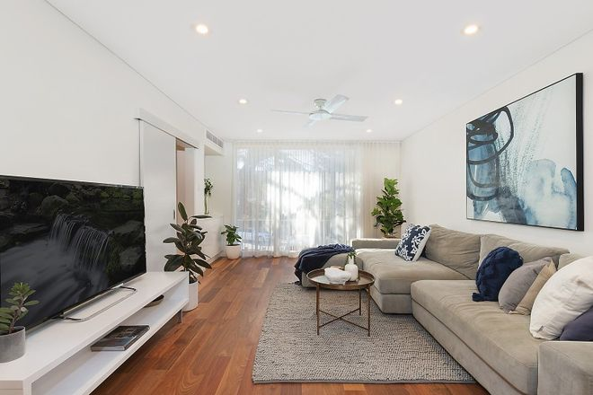 Picture of 1/3 Stansell Street, GLADESVILLE NSW 2111