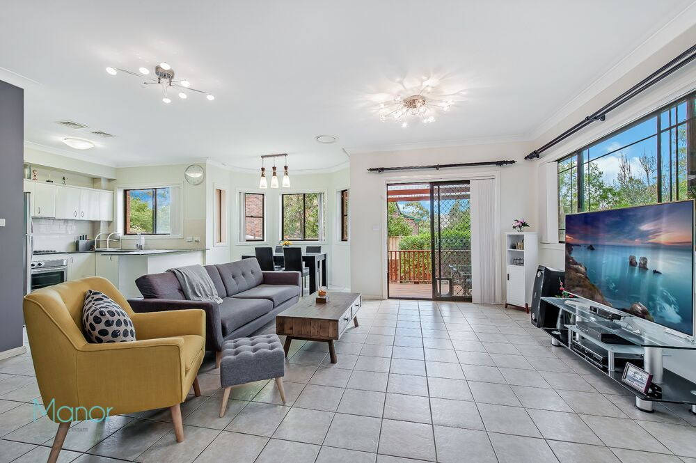 1/4-6 Conie Avenue, Baulkham Hills NSW 2153, Image 1