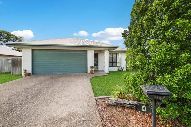 Picture of 8 Stella Street, KELSO QLD 4815