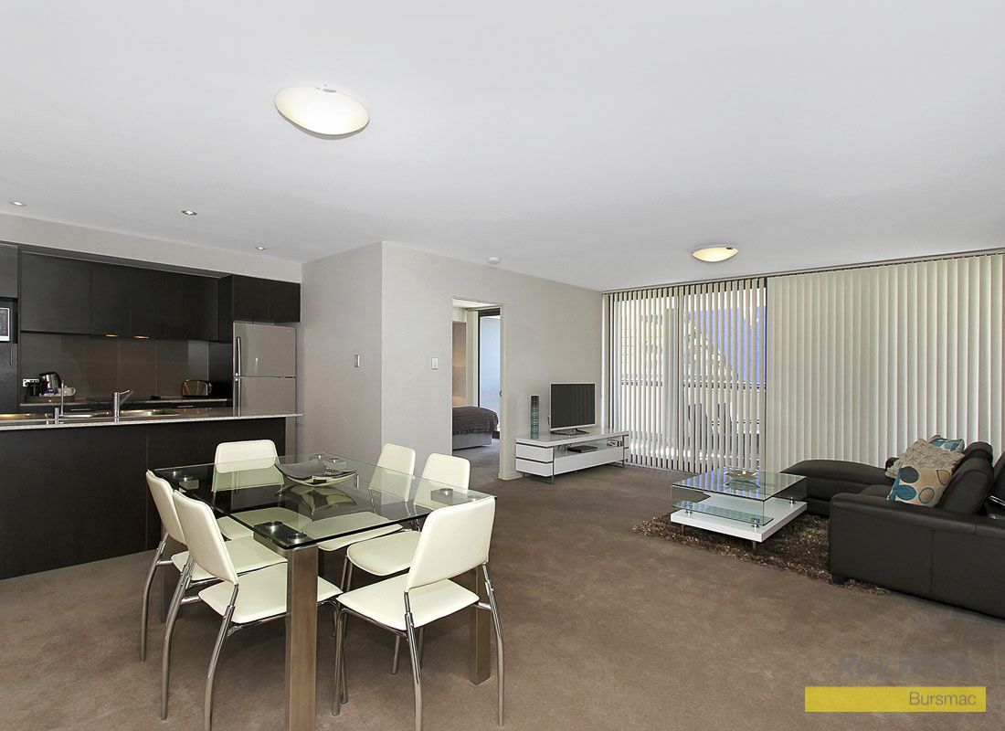8/69 MILLIGAN STREET, Perth WA 6000, Image 0
