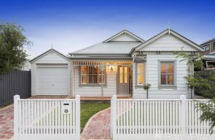 Picture of 37 Kerford Crescent, Point Cook VIC 3030