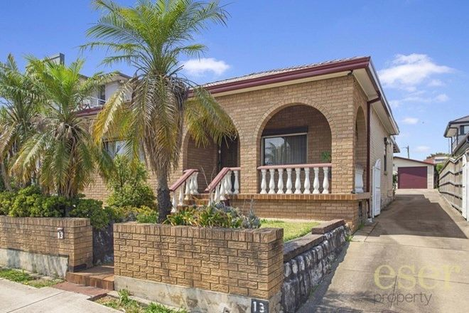 Picture of 13 Parker Avenue, EARLWOOD NSW 2206