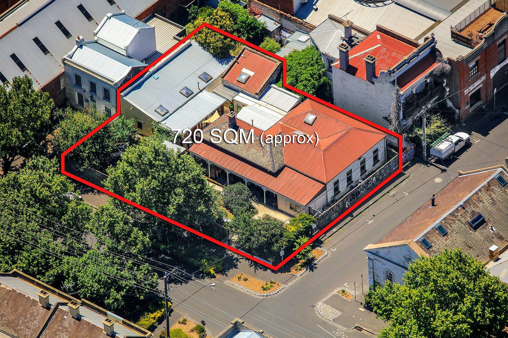 300 Gore Street, Fitzroy VIC 3065, Image 0