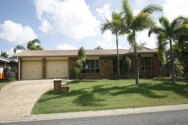 Picture of 8 Ross Street, MOUNT PLEASANT QLD 4740
