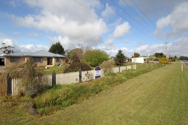 Picture of 23115 Bass Highway, BROADMEADOWS TAS 7330