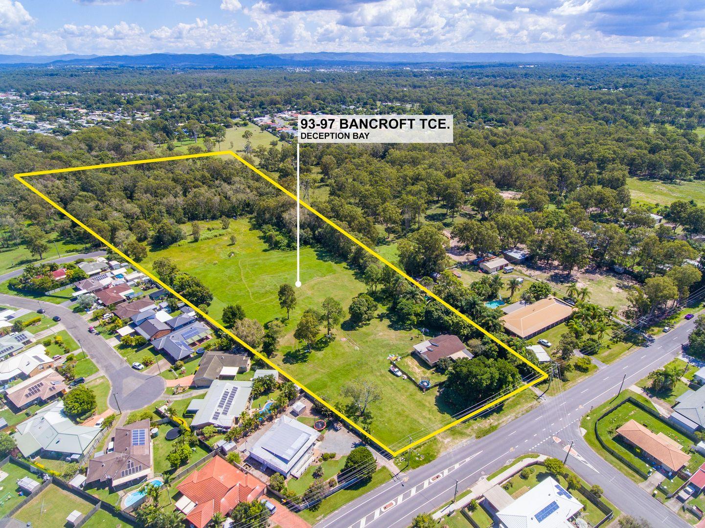 93-97 Bancroft Terrace, Deception Bay QLD 4508