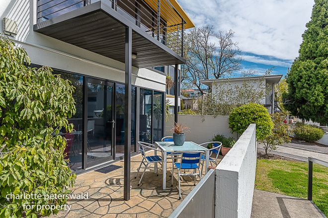 7/82 Sandy Bay Road, BATTERY POINT TAS 7004