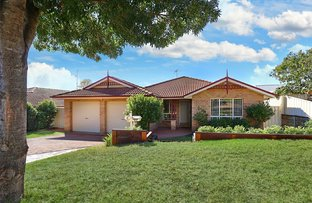 Picture of 3 Ann Place, Narellan Vale NSW 2567