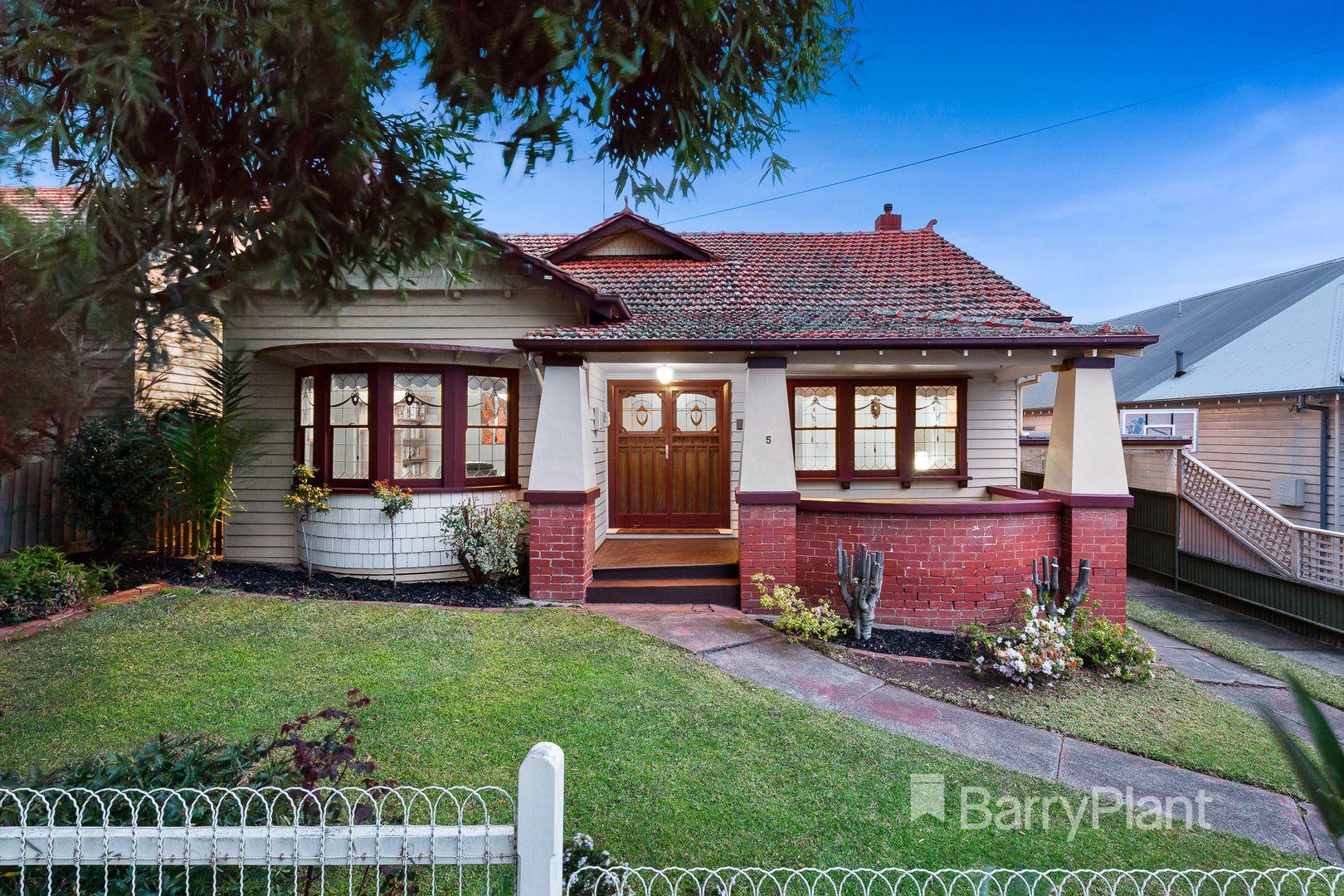 5 Foch Avenue, Coburg VIC 3058, Image 0