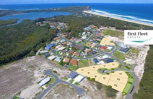 Picture of Stage 3/4 First Fleet Estate - Off Scarborough Way, Dunbogan NSW 2443