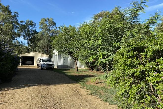 Picture of 52 Hustons Road, WONDAI QLD 4606