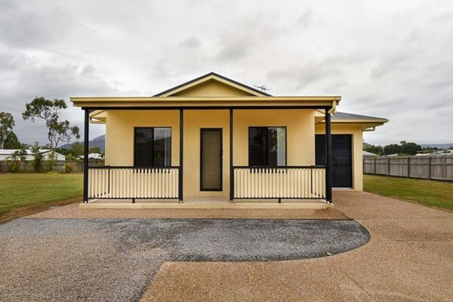 Picture of 11 John Francis Court, ALICE RIVER QLD 4817