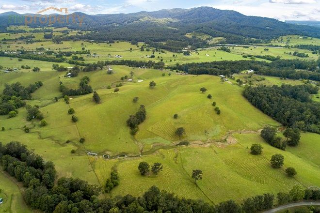 Picture of 586 Upper Warrell Creek Road, CONGARINNI NSW 2447