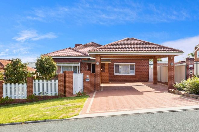 Picture of 11 Beesley Street, EAST VICTORIA PARK WA 6101