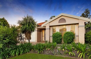 Picture of 20 Roxburgh Cres, Stanhope Gardens NSW 2768
