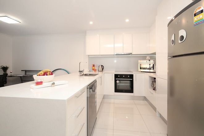 Picture of 46/105 Barbaralla Drive, SPRINGWOOD QLD 4127