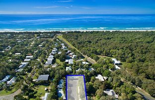 Picture of Townhouse 5/Lot 11 Canowindra Court, South Golden Beach NSW 2483
