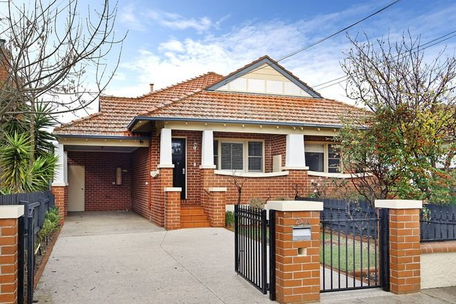 Picture of 24A Sunnyside Grove, BENTLEIGH VIC 3204