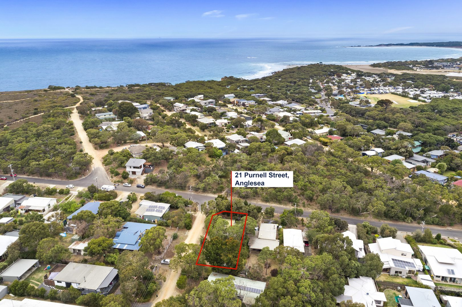 21 Purnell Street, Anglesea VIC 3230, Image 0
