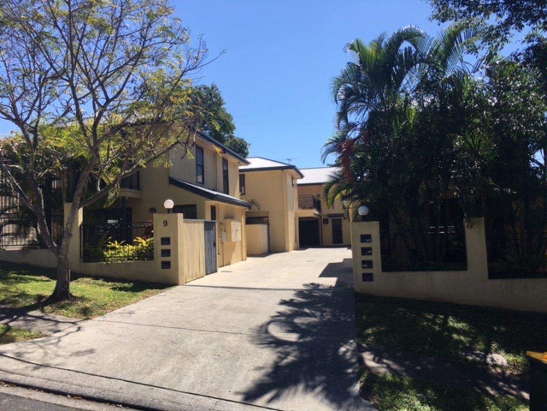 6/9 Carlton Street, Highgate Hill QLD 4101, Image 0