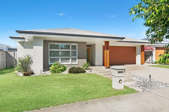 Picture of 4 Watergum Close, SAPPHIRE BEACH NSW 2450