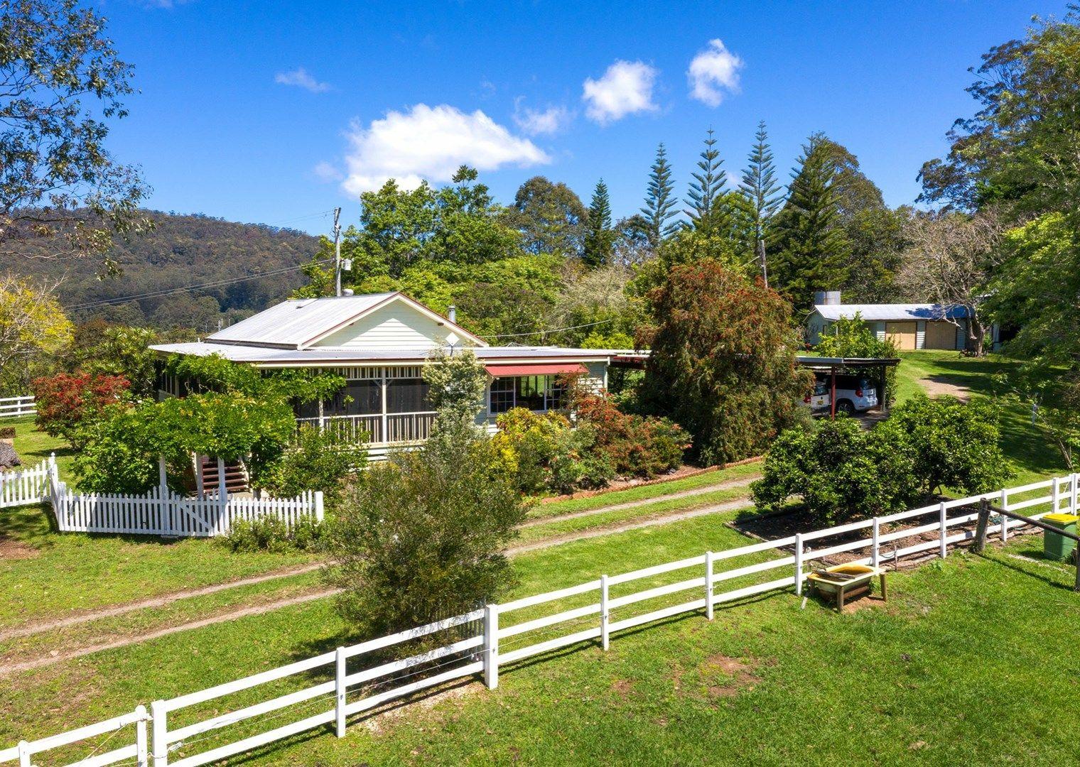 201 Deep Creek Road, Hannam Vale NSW 2443, Image 0