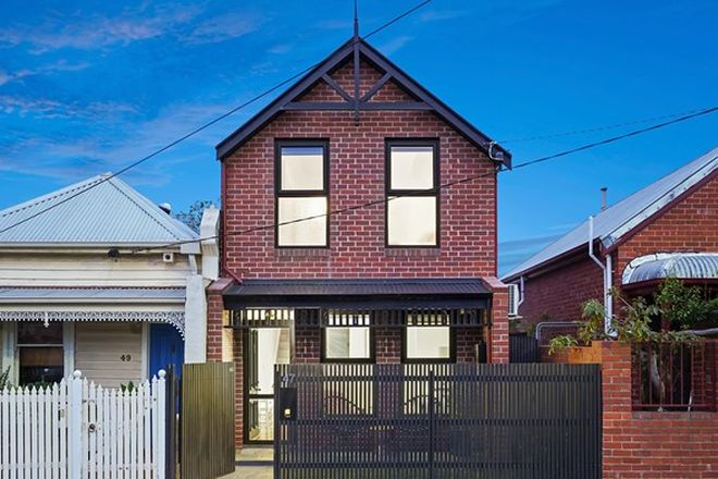 Picture of 47 Leslie Street, ST KILDA EAST VIC 3183