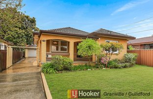 Picture of 15 Dudley Road, Guildford NSW 2161