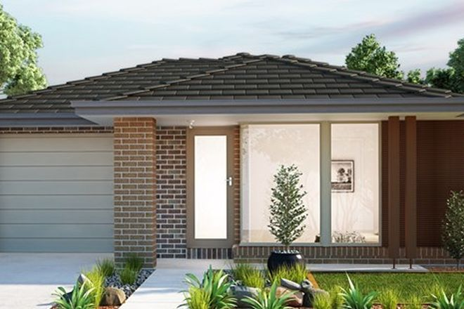 Picture of 315 Sirianni Boulevard, FRASER RISE VIC 3336
