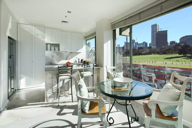 Picture of 402/22 Sir John Young Crescent, WOOLLOOMOOLOO NSW 2011
