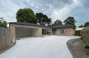 Picture of 33A Old Lilydale Road, Ringwood East VIC 3135